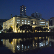 Sumitomo Mitsui Banking Corporation Osaka Head Office Building